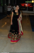 bhama at sreesanth wedding reception photos 026