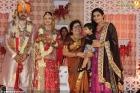 sreesanth wedding reception photos 195