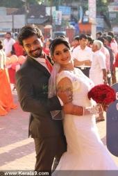 sruthi lekshmi wedding stills 088 002