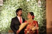 sruthi lakshmi wedding reception pics 022 007