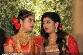 sruthi lakshmi wedding reception pics 022 014