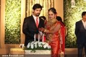 sruthi lakshmi wedding reception pictures 066