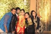 sruthi lakshmi wedding reception stills 044 00