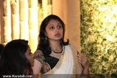 sruthi lakshmi wedding reception stills 044 008