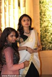 sruthi lakshmi wedding reception stills 044 009
