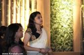 sruthi lakshmi wedding reception stills 044 011