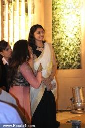 sruthi lakshmi wedding reception stills 044 013