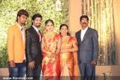 sruthi lakshmi wedding reception stills 044 015