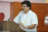 mg sreekumar at study tour malayalam movie audio launch photos 003