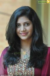 tharushi at study tour malayalam movie press meet photos 002