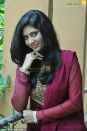 tharushi at study tour malayalam movie press meet photos 003