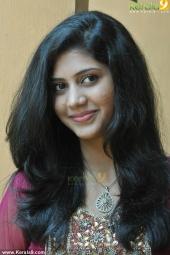 tharushi at study tour malayalam movie press meet photos 005