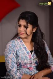 aparna balamurali at sunday holiday malayalam movie promotion photos 190 004