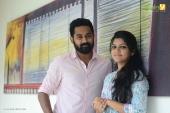aparna balamurali at sunday holiday malayalam movie promotion photos 190 005