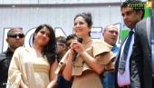 sunny leone at fone4 kochi inauguration kerala photos 004