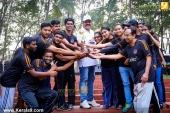 suresh gopi in mini marathon trivandrun stills 127 003