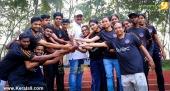 suresh gopi in mini marathon trivandrun stills 127 004