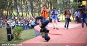 suresh gopi in mini marathon trivandrun stills 127 008