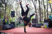 suresh gopi in mini marathon trivandrun stills 127 009