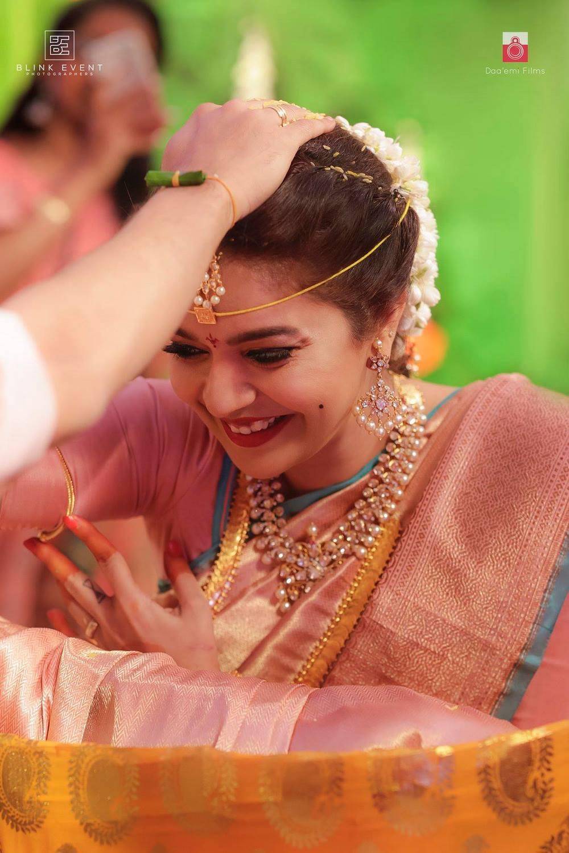 actress swathi reddy marriage photos 0111 6