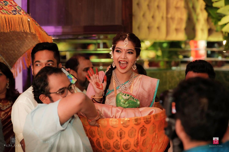 swathi reddy marriage photos 0111 2