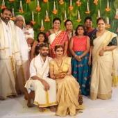 swathi reddy marriage photos  2