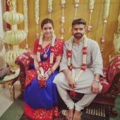 swathi reddy wedding photos 1