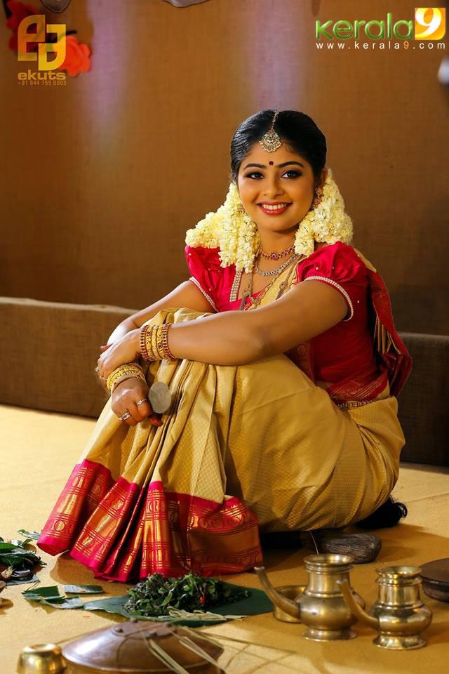 swathy narayanan wedding photos 002