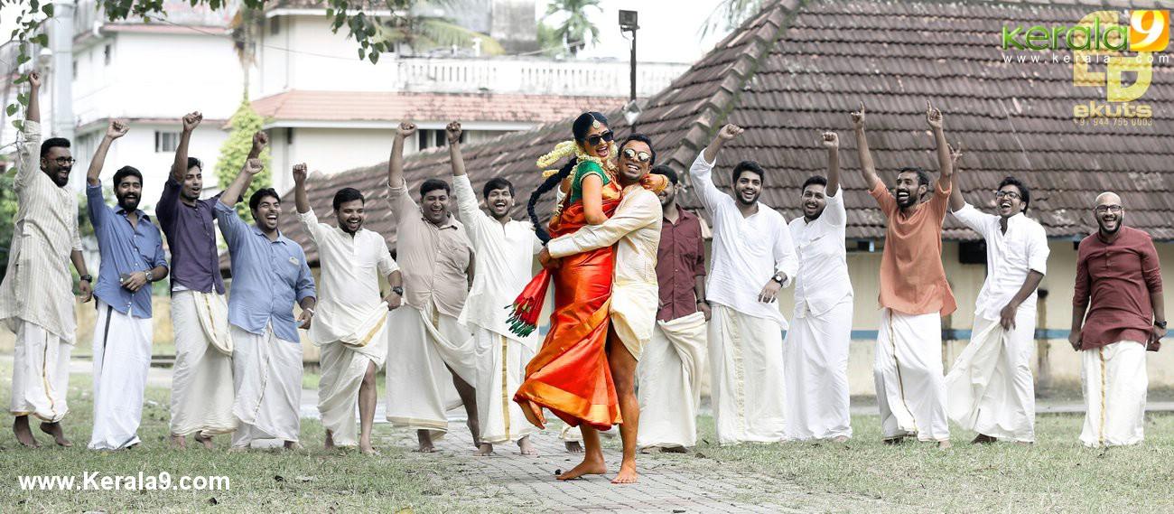 swathy narayanan marriage photos 09 003