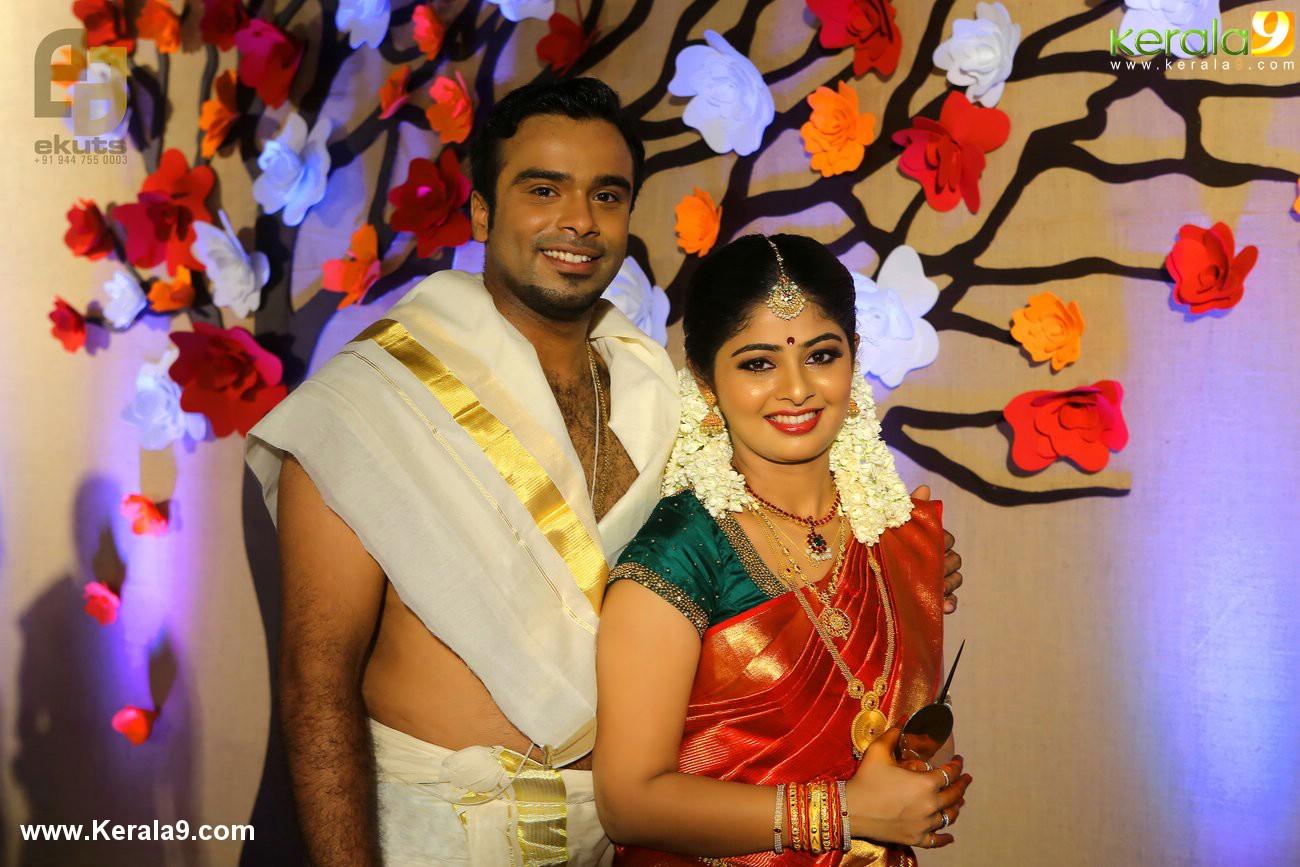 swathy narayanan marriage photos 09