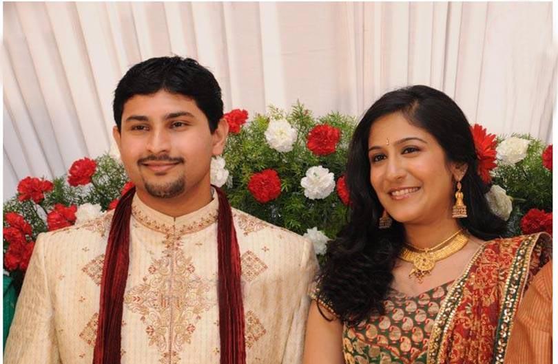 1046swetha mohan marriage photos 08 0