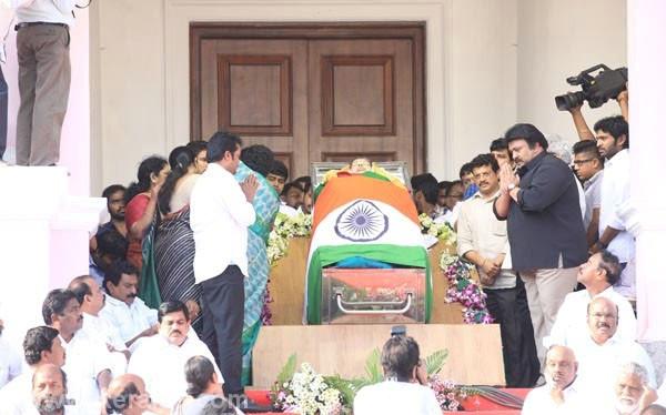 Veteran actor Kamal Haasan brings star power to India's ...