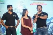 sreesanth at team 5 movie press meet photos 119