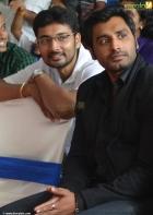 3872krish sathar at thakkali movie pooja photos 77  0