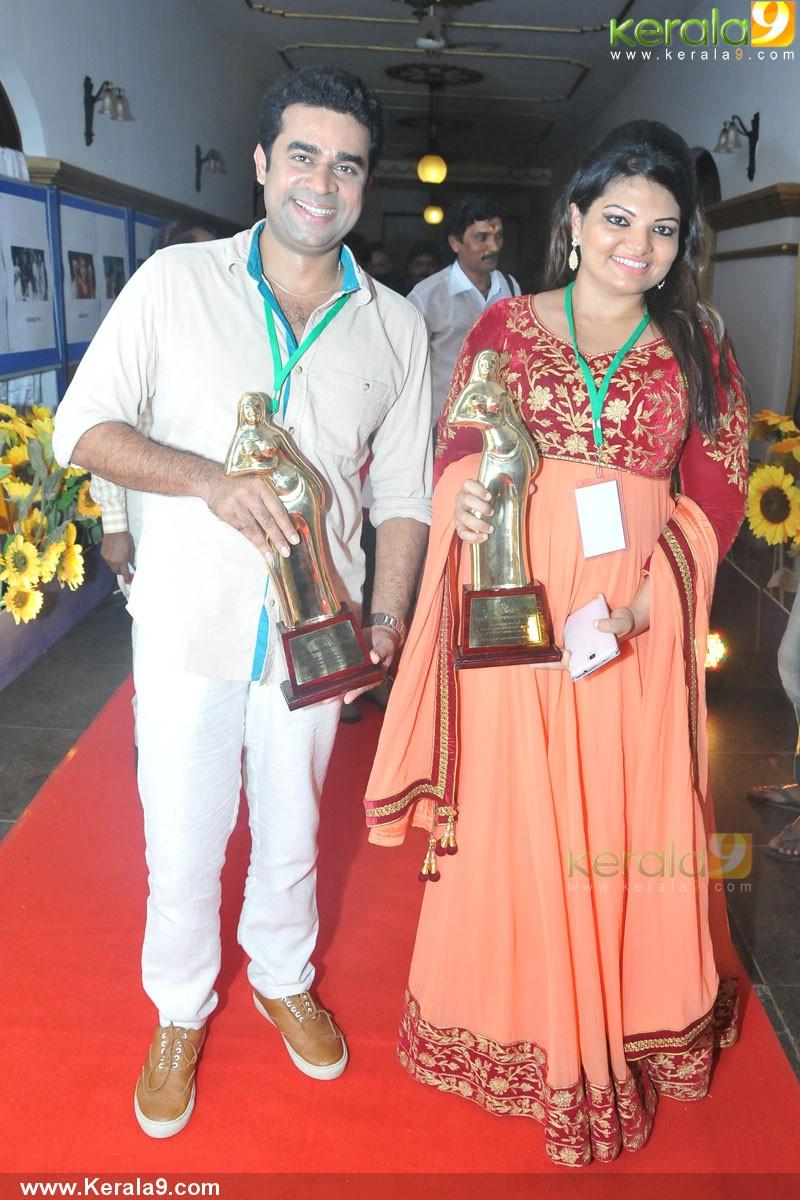 sandra thomas and vijay babu relationship counseling