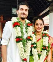 theevram actress shikha nair marriage photos 00