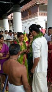 theevram actress shikha nair wedding photos 002