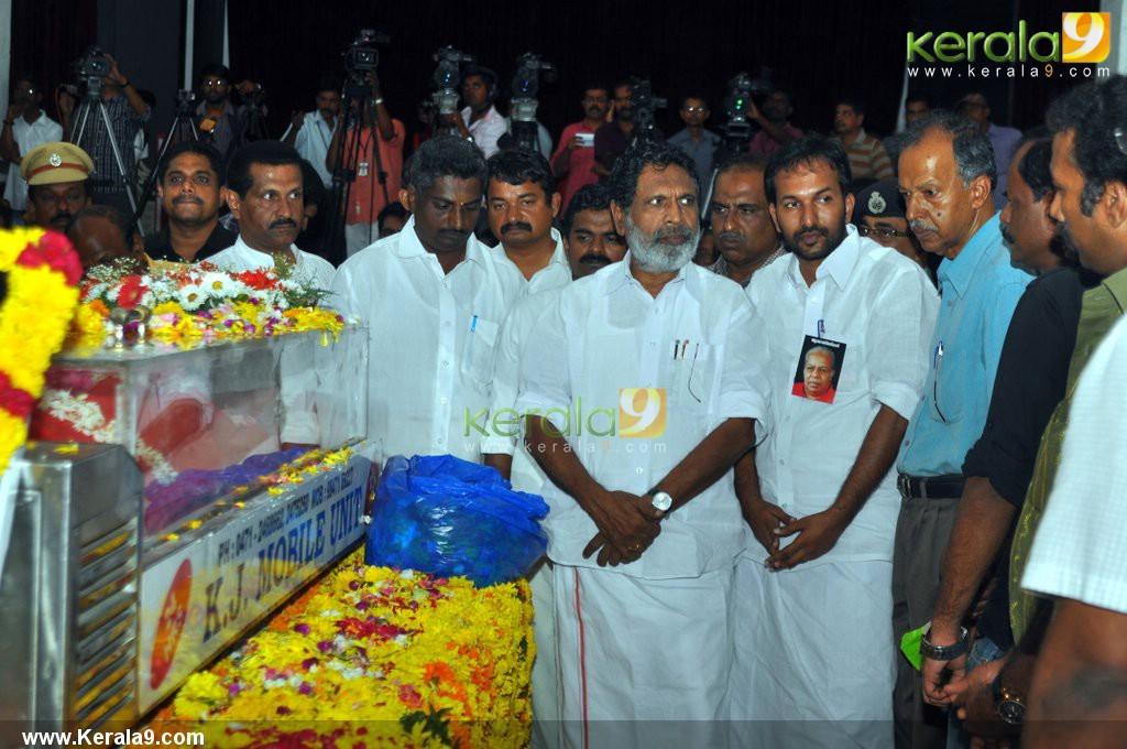 362thilakan died photos
