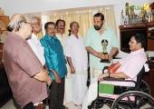 actor madhu at thoppil bhasi pratibha puraskaram award 2016 photos 0923 004