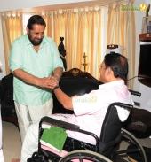 actor madhu at thoppil bhasi pratibha puraskaram award 2016 photos 0923 00