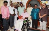 jagathy sreekumar at thoppil bhasi pratibha puraskaram award 2016 photos 0923 01
