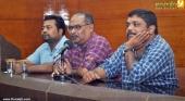 thoppil joppan malayalam movie press meet pics 456 00
