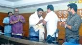 thoppil joppan malayalam movie press meet pics 456 002