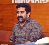 thoppil joppan malayalam movie press meet pics 456