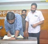 thoppil joppan malayalam movie press meet pictures 159 002