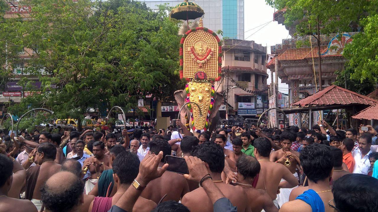thrissur pooram 2016 photos 093 012