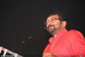 jayaram at thunai mudhalvar tamil movie audio launch photos