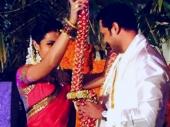 trisha krishnan engagement photos  004