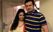 trisha krishnan engagement photos  009