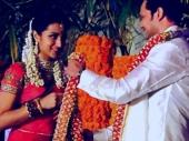 trisha krishnan engagement photos  013